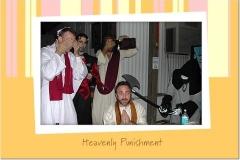 heavenly punishment