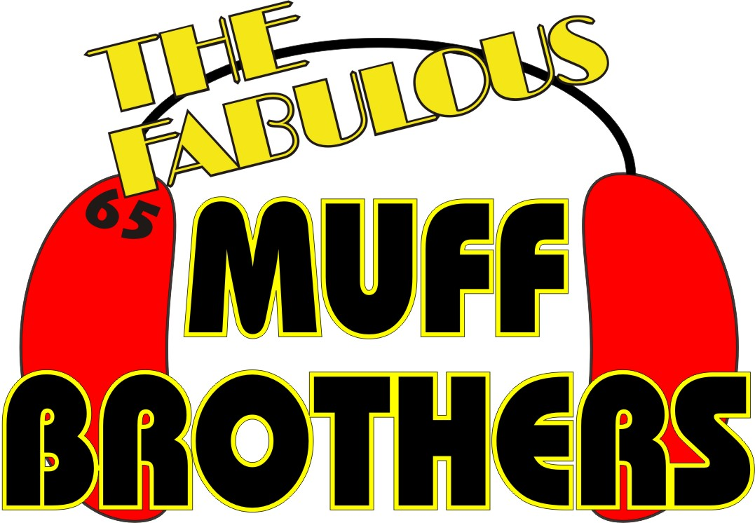 The Fabulous Muff Brothers Skydiving